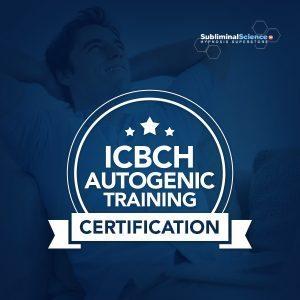 autogenic training practitioner certification