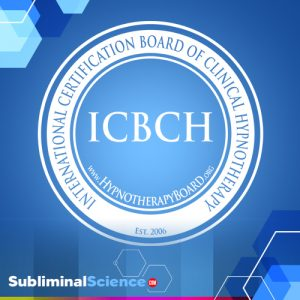 ICBCH Hypnosis Certification